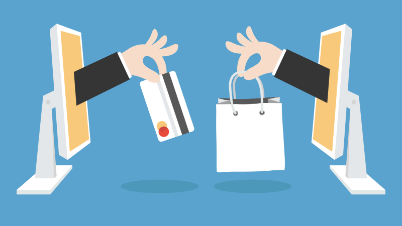 Accept Online Payments with an Internet Merchant Account