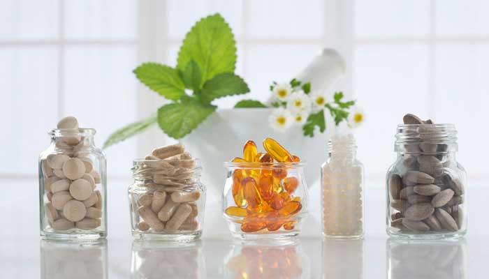 Nutraceutical & Supplement Merchant Account