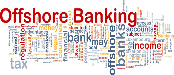 Banking Offshore Legal or Illegal?