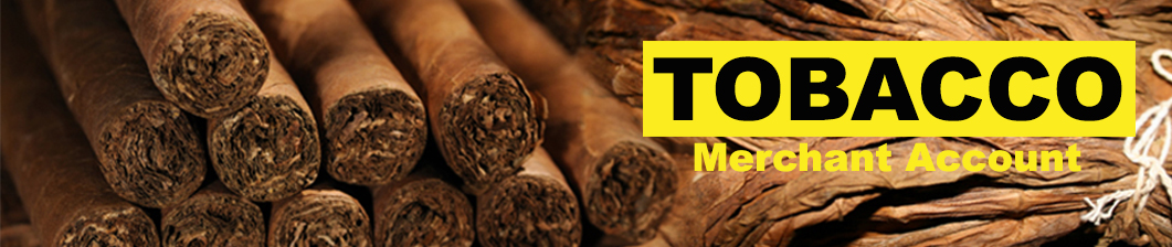 Tobacco Merchant Account