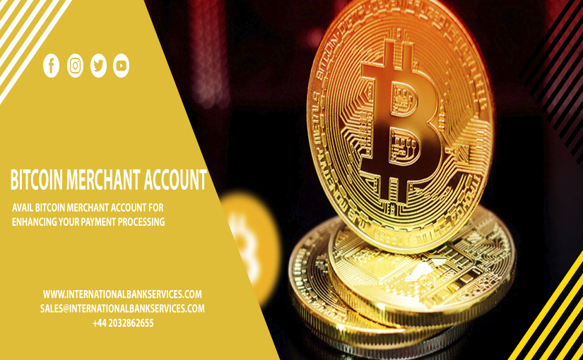 Accept BitCoins with High Risk Merchant Account