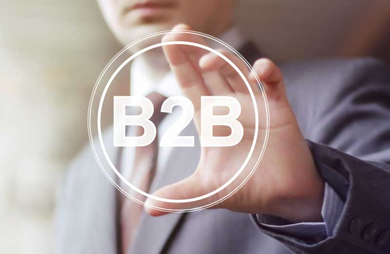 B2B Merchant Account