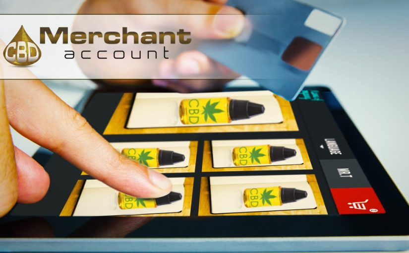 How to get CBD Merchant Account Solutions?