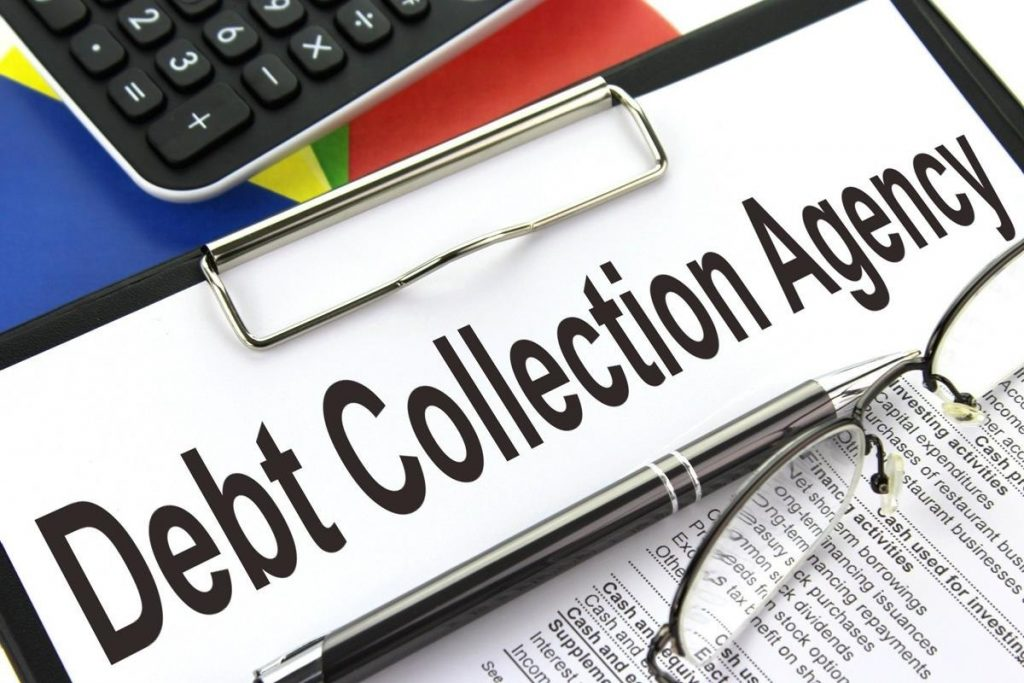 Debt Collection Merchant Account