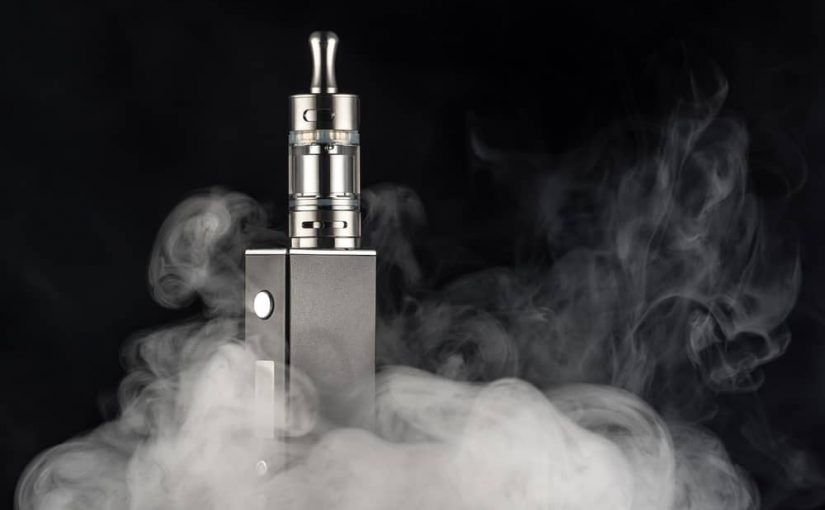 High Risk Payment Solutions: E-Cigarette & Vape Merchant Account