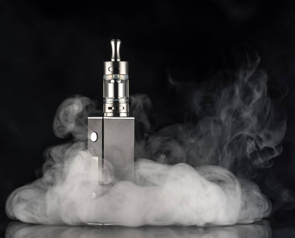 E-Cigarette Vape Merchant Account