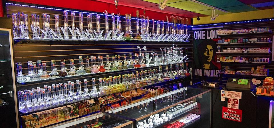 Head Shop Smoke Shop Merchant Account