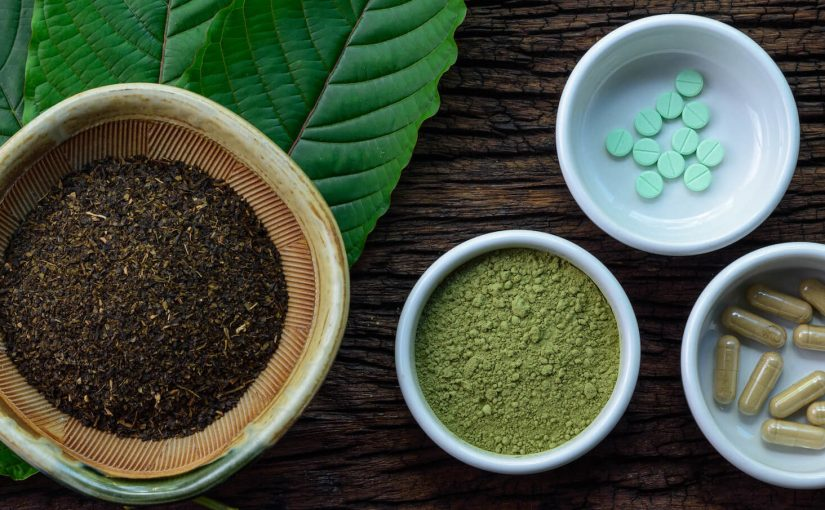 High Risk Business Solutions: Kratom Merchant Account