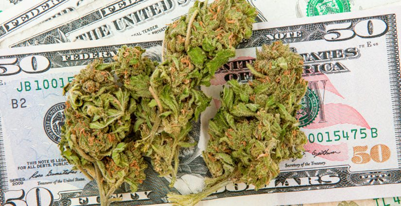 Medical Marijuana Merchant Account