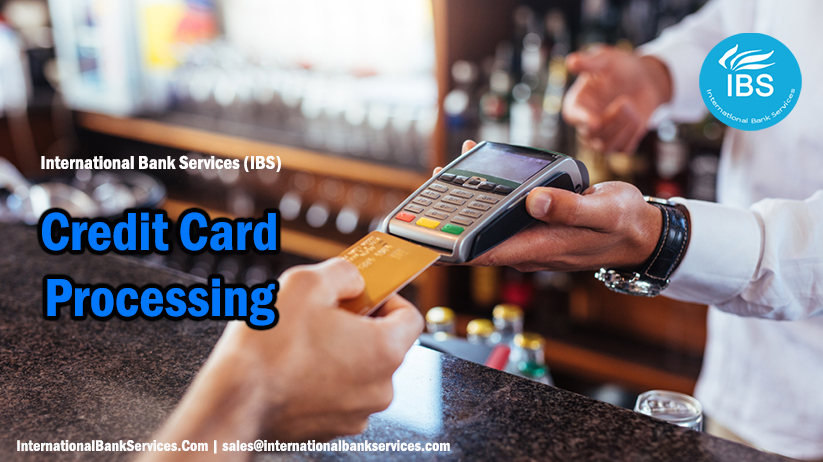 Offshore Credit Card Processing Services and Its Advantages