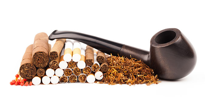 Tobacco Merchant Account & Credit Card Processing Solutions for the Tobacco Industry