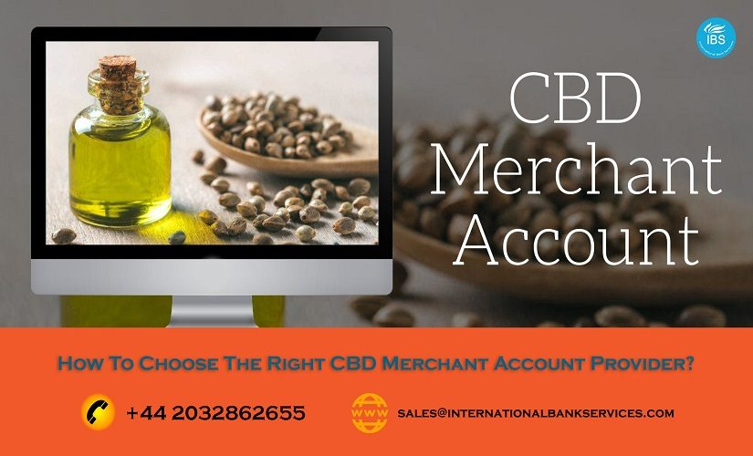 How To Choose The Right CBD Merchant Account Provider?