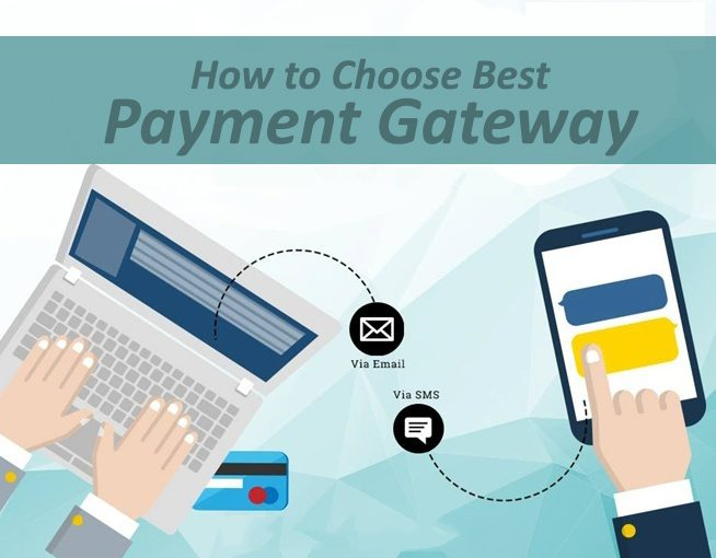 Choosing the Best Payment Gateway For Your Merchant Check Processing Services