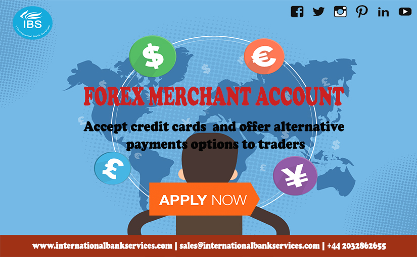 Features Of Forex Merchant Account