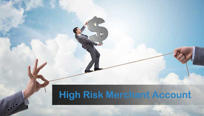 Setting up a High Risk Merchant Account for Your Risky Venture