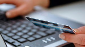 Merchant Account for International Payments