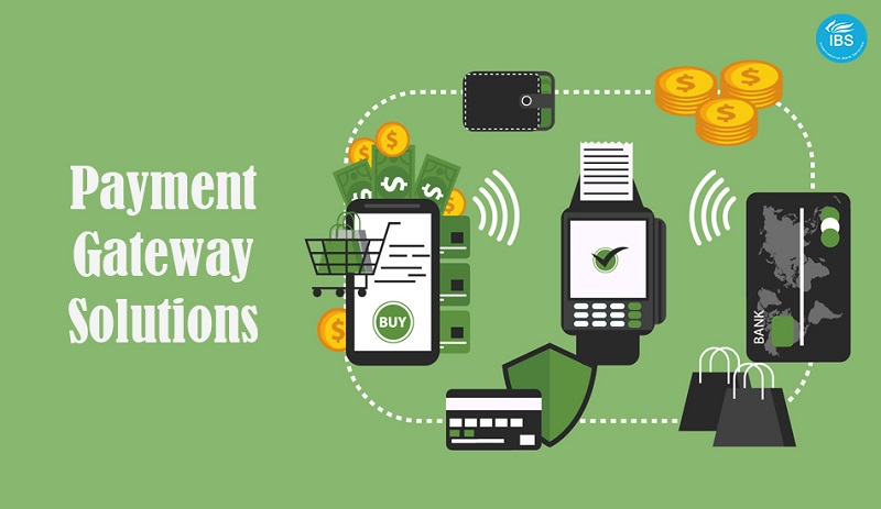 Payment Gateway Solution- A Hassle Free Option