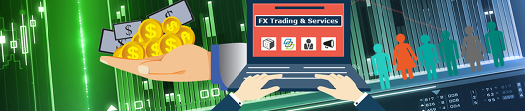 Forex Merchant Account